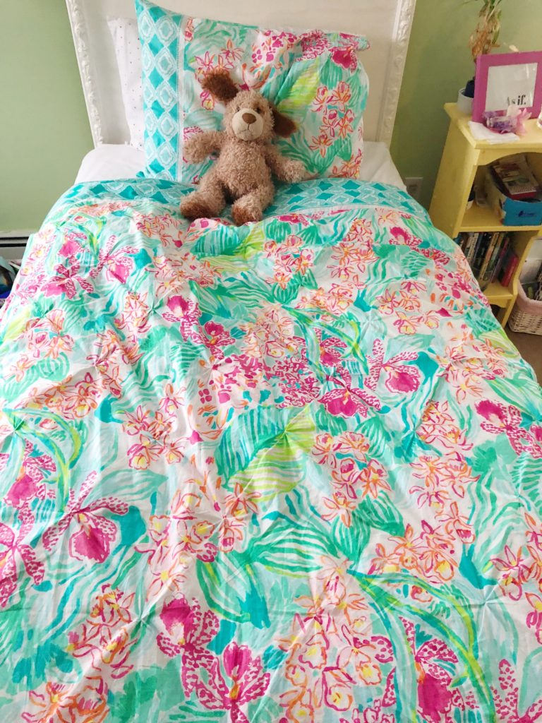 Lilly Pulitzer Bedding Preppy Artisan